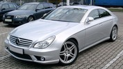 Thumbnail 2007 MERCEDES CLS-CLASS W219 SERVICE AND REPAIR MANUAL