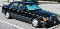 Thumbnail 1995 MERCEDES E-CLASS W124 SERVICE AND REPAIR MANUAL