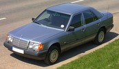 Thumbnail 1990 MERCEDES E-CLASS W124 SERVICE AND REPAIR MANUAL