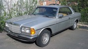 Thumbnail 1982 MERCEDES E-CLASS W123 SERVICE AND REPAIR MANUAL
