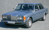 Thumbnail 1980 MERCEDES E-CLASS W123 SERVICE AND REPAIR MANUAL