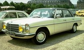 Thumbnail 1976 MERCEDES W114 AND W115 SERVICE AND REPAIR MANUAL