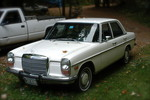 Thumbnail 1975 MERCEDES W114 AND W115 SERVICE AND REPAIR MANUAL