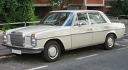 Thumbnail 1971 MERCEDES W114 AND W115 SERVICE AND REPAIR MANUAL