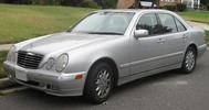 Thumbnail 1998 MERCEDES E-CLASS W210 SERVICE AND REPAIR MANUAL
