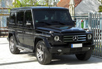 Thumbnail 2010 MERCEDES G-CLASS W463 SERVICE AND REPAIR MNAUAL