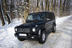 Thumbnail 2009 MERCEDES G-CLASS W463 SERVICE AND REPAIR MNAUAL