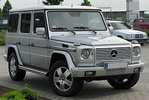 Thumbnail 2004 MERCEDES G-CLASS W463 SERVICE AND REPAIR MNAUAL