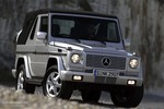 Thumbnail 2002 MERCEDES G-CLASS W463 SERVICE AND REPAIR MNAUAL