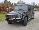 Thumbnail 1995 MERCEDES G-CLASS W463 SERVICE AND REPAIR MNAUAL