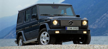 Thumbnail 1994 MERCEDES G-CLASS W463 SERVICE AND REPAIR MNAUAL