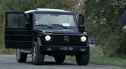 Thumbnail 1992 MERCEDES G-CLASS W463 SERVICE AND REPAIR MNAUAL