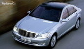 Thumbnail 2007 MERCEDES S-CLASS W221 SERVICE AND REPAIR MANUAL