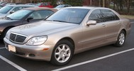 Thumbnail 2004 MERCEDES S-CLASS W220 SERVICE AND REPAIR MANUAL