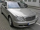 Thumbnail 2003 MERCEDES S-CLASS W220 SERVICE AND REPAIR MANUAL