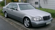 Thumbnail 1997 MERCEDES S-CLASS W140 SERVICE AND REPAIR MANUAL