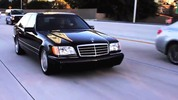 Thumbnail 1995 MERCEDES S-CLASS W140 SERVICE AND REPAIR MANUAL