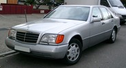 Thumbnail 1991 MERCEDES S-CLASS W140 SERVICE AND REPAIR MANUAL