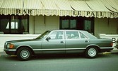 Thumbnail 1985 MERCEDES S-CLASS W126 SERVICE AND REPAIR MANUAL