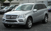 Thumbnail 2011 MERCEDES GL-CLASS X164 SERVICE AND REPAIR MANUAL