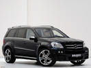 Thumbnail 2009 MERCEDES GL-CLASS X164 SERVICE AND REPAIR MANUAL