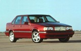 Thumbnail 1995 VOLVO 850 SERVICE AND REPAIR MANUAL