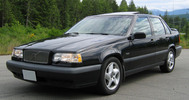 Thumbnail 1997 VOLVO 850 SERVICE AND REPAIR MANUAL