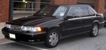 Thumbnail 1997 VOLVO 960 SERVICE AND REPAIR MANUAL