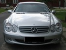 Thumbnail 2001 MERCEDES SL-CLASS R230 REEPAIR AND SERVICE MANUAL