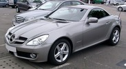 Thumbnail 2008 MERCEDES SLK-CLASS R171 REEPAIR AND SERVICE MANUAL