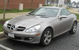Thumbnail 2006 MERCEDES SLK-CLASS R171 REEPAIR AND SERVICE MANUAL