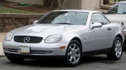 Thumbnail 2001 MERCEDES SLK-CLASS R170 REEPAIR AND SERVICE MANUAL. Fix
