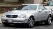 Thumbnail 2000 MERCEDES SLK-CLASS R170 REEPAIR AND SERVICE MANUAL. Fix