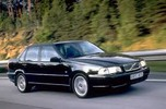 Thumbnail 1998 VOLVO S70 SERVICE AND REPAIR MANUAL