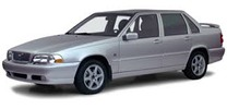 Thumbnail 2000 VOLVO S70 SERVICE AND REPAIR MANUAL