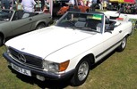 Thumbnail 1972-1989 MERCEDES SL-CLASS R107 SERVICE AND REPAIR MANUAL