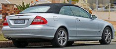 Thumbnail 2008 MERCEDES CLK-CLASS C209 AND A209 REPAIR MANUAL