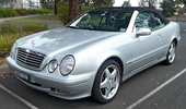 Thumbnail 2002 MERCEDES CLK-CLASS C208 AND A208 REPAIR MANUAL