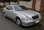 Thumbnail 2001 MERCEDES CLK-CLASS C208 AND A208 REPAIR MANUAL