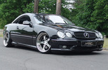Thumbnail 2005 MERCEDES CL-CLASS W215 COUPE SERVICE AND REPAIR MANUAL