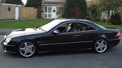 Thumbnail 2004 MERCEDES CL-CLASS W215 COUPE SERVICE AND REPAIR MANUAL