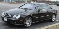 Thumbnail 2001 MERCEDES CL-CLASS W215 COUPE SERVICE AND REPAIR MANUAL
