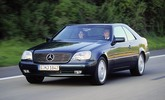 Thumbnail 1998 MERCEDES CL-CLASS C140 COUPE SERVICE AND REPAIR MANUAL