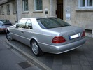 Thumbnail 1996 MERCEDES CL-CLASS C140 COUPE SERVICE AND REPAIR MANUAL