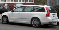 Thumbnail 2010 VOLVO V50 SERVICE AND REPAIR MANUAL