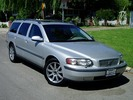 Thumbnail 2001 VOLVO V70 SERVICE AND REPAIR MANUAL