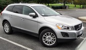 Thumbnail 2009 VOLVO XC60 SERVICE AND REPAIR MANUAL