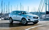 Thumbnail 2012 VOLVO XC60 SERVICE AND REPAIR MANUAL