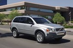 Thumbnail 2005 VOLVO XC90 SERVICE AND REPAIR MANUAL