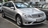 Thumbnail 2008 MERCEDES R-CLASS W251 SERVICE AND REPAIR MANUAL